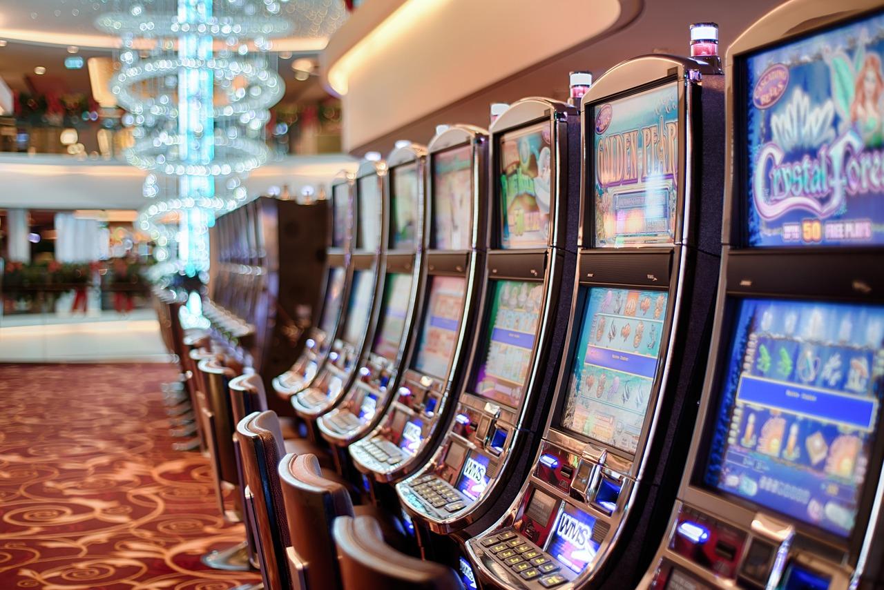 Limpeza De Casino
